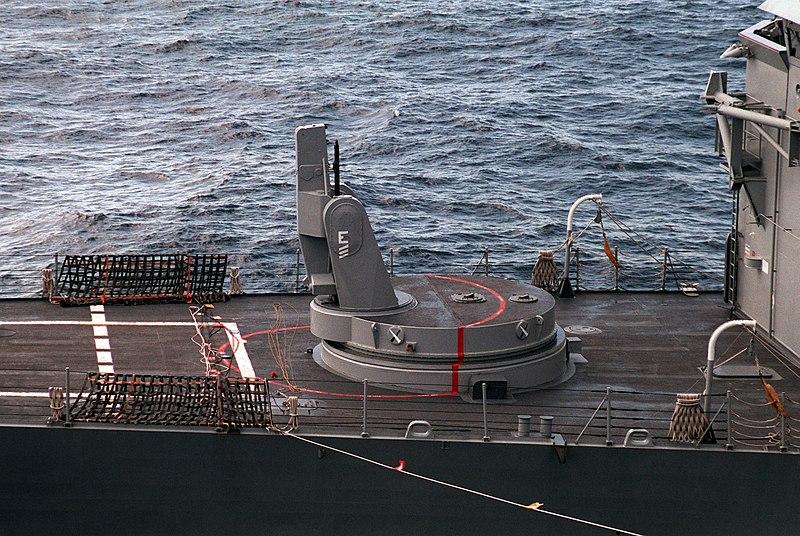 File:Mk 13 GMLS aboard USS Doyle (FFG-39).jpg