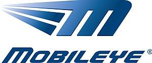 Mobileye - Image: Mobileye logo