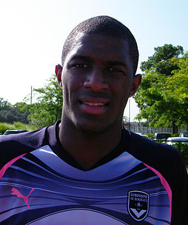 Anthony Modeste (2010)