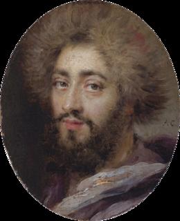 Persian embassy to Louis XIV
