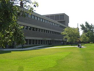 Mohawk College - Mohawk College, Fennell Campus, Hamilton, Ontario