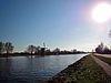 molen de zwaan bij ouderkerk - wlm 2011 - ednl