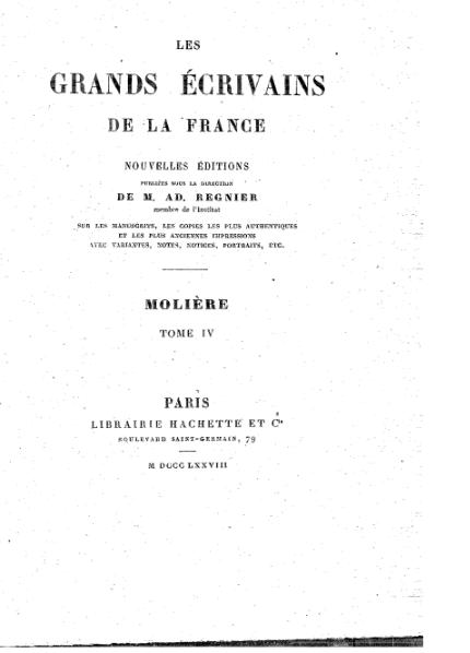 File:Molière - Plaisirs, Tartuffe, Hachette, 1878.djvu