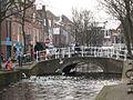 Molslaan brug thv Paradijspoort Delft.JPG