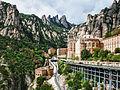 Monastir Abadia de Montserrat (Explore) (6525963473).jpg