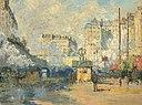 Monet Extérieur de la gare Saint-Lazare, effet de soleil.jpg