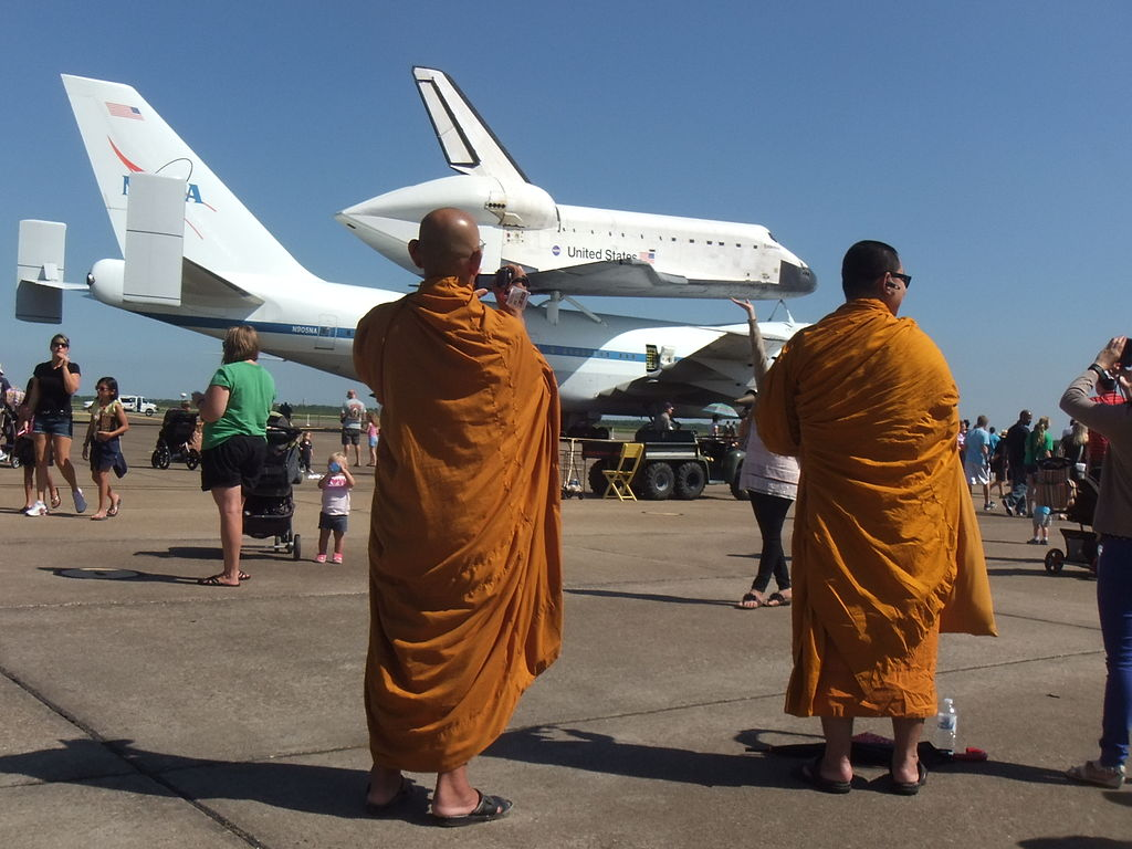 space shuttle endeavour size - photo #24