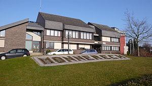 Mondercange - Town hall
