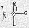 Monogramma di Carlo Magno.png