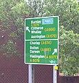 Montague Street Sign - geograph.org.uk - 476267.jpg