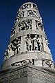 Monumentale di Milano Edicola Antonio Bernocchi 2 (1926) Arch. Alessandro Minali, scultore Giannino Castiglioni.jpg