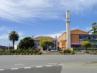Moorabbin, Victoria Suburb of Melbourne, Victoria, Australia