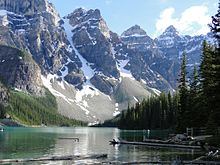 Moraine Lake July-2001.JPG