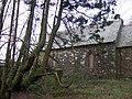 Morfil-Morvil church, south elevation - geograph.org.uk - 651181.jpg