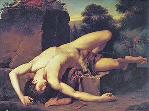 La mort d'Abel