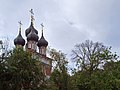 Moscow, Akademika Petrovskogo 6-20 02.JPG