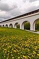 Moscow, Rostokino Aqueduct (14159002491).jpg