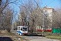Mosgortrans Moscow tram - panoramio (11).jpg