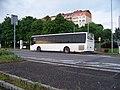 Most, Rudolická, autobus DPmML - Irisbus Crossway LE (01).jpg