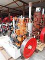 Motorenfabriek De Industrie, Fa Joh Boot, Alphen aan den Ryn in het Museum voor Nostalgie en Techniek pic5.JPG