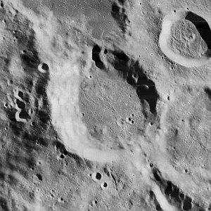 Moulton (crater) - Image: Moulton crater 4006 h 3
