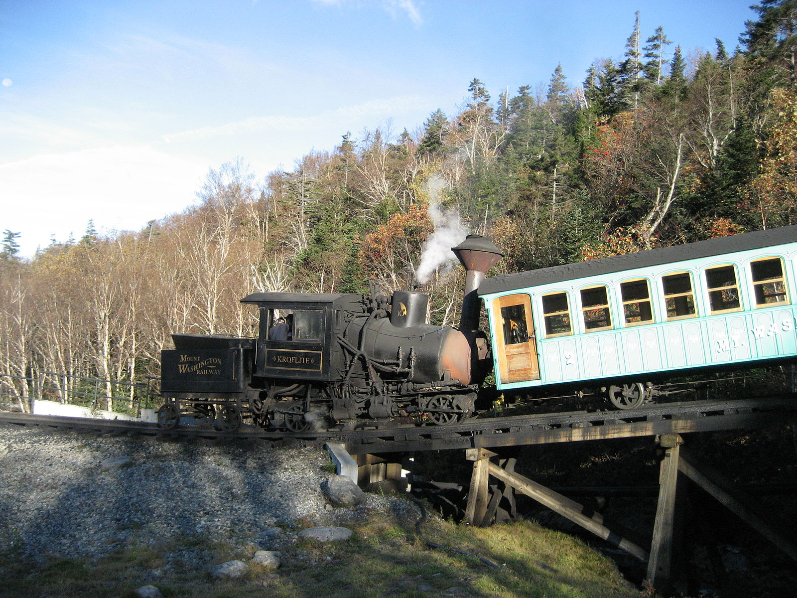 railroads impact on washington Washington state rail short-line railroads in washington: a smaller environmental impact following is a map of the washington state freight.