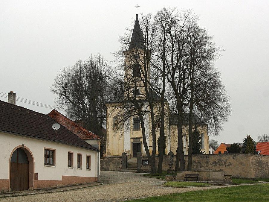 Mrákotín (Jihlava District)