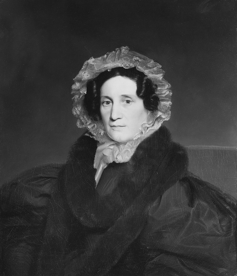 Mrs. Luman Reed