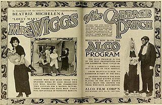 <i>Mrs. Wiggs of the Cabbage Patch</i> (1914 film)