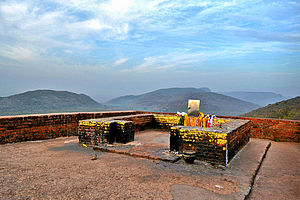 The Next 100 Years >> Rajgir – Travel guide at Wikivoyage
