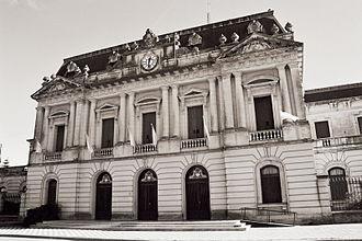 Bragado - Image: Municipalidad de Bragado