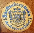 Musée Européen de la Bière, Beer coaster pic-129.JPG