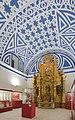 Museo de la Colegiata de Santa María la Mayor, Calatayud, España, 2012-09-01, DD 02.JPG
