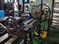 Museo ferroviario de Retiro, Buenos Aires 08.JPG