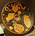 "Museum of Cycladic Art - Red-figure ""fish-plate"".jpg"