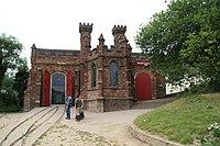 Museum of the Gorge, Ironbridge - geograph.org.uk - 207017.jpg