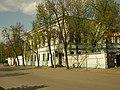 Mushtari str., 16, N.E.Feshin kazan art school - ул. Муштари, 16, казанское художественное училище им. А.Н.Фешина - panoramio.jpg