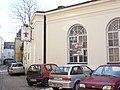 Muzeum Karykatury ul. Kozia.jpg