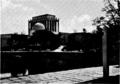 Näckrosdammen och Minneshallen vid Göteborgsutställningen, Svenska dagbladets årsbok 1923.png