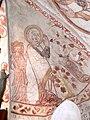 Nørre Alslev kirke - Apsis - Madonna.jpg