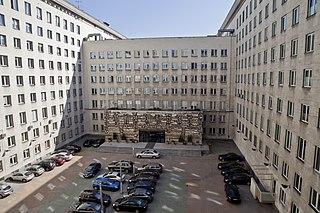 National Bank of Poland central bank of Poland