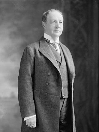 Francis G. Newlands - Image: NEWLANDS, F.G. SENATOR LCCN2016857153 (cropped)