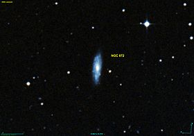 Image illustrative de l'article NGC 872