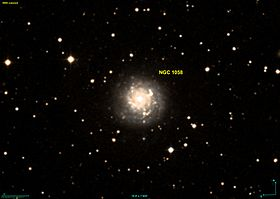 Image illustrative de l'article NGC 1058