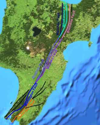 1855 Wairarapa earthquake - 300 px