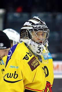 Jakub Štěpánek Czech 1st league and extraleague ice hockey player, ice hockey goalkeeper and Olympic athlete