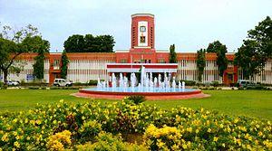 NLC India Limited - NLCIL Corporate Office, Neyveli, Tamil Nadu