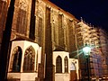 NMP na Piasku nocą.jpg