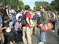 NW Folklife 2008 - drummers and others.jpg