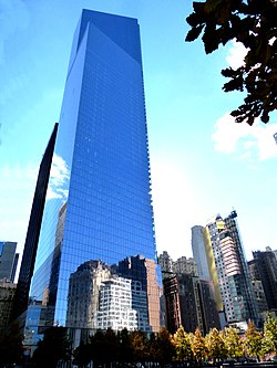 NYC - Four World Trade Center - panoramio (1).jpg